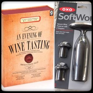 🍷 WINE PARTY BUNDLE - you supply the wine